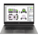 HP ZBook Studio x360 G5 DDR4-SDRAM Mobile workstation 39.6 cm (15.6