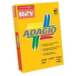 ADAGIO CARD A4 160GM IVORY PK250