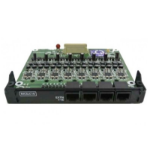 Panasonic KX-NS5174X Extension card Premise Branch Exchange (PBX) system accessory
