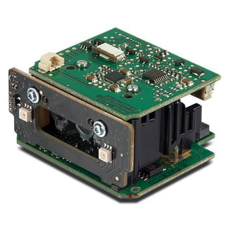 Datalogic Gryphon GFE4400 1D/2D Black,Green