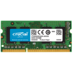 Crucial 4GB DDR3-1600 SO-DIMM CL11 4GB DDR3 1600MHz memory module