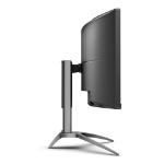 "AOC AGON 3 AG493UCX computer monitor 124.5 cm (49"") 5120 x 1440 pixels LED Black"
