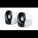 Logitech Compacte stereospeakers Z120 USB-speakers