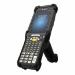 Zebra SG-MC93-HDSTPG-01 correa Equipo móvil portátil Negro