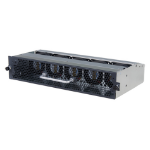 Hewlett Packard Enterprise 5830AF 96G Back (Power Side) to Front (Port Side) Fan Tray