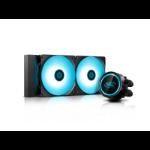 DeepCool GAMMAXX L240 computer liquid cooling Motherboard