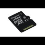 Kingston Technology microSDXC Class 10 UHS-I Card 128GB 128GB MicroSDXC UHS-I Class 10 memory card