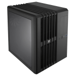 Corsair Carbide Air 540 Cube Black computer case