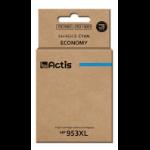 Actis inkjet for HP 953XL F6U16AE refurbished KH-953CR