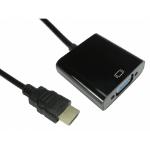 Cables Direct 77HDMI-VGA01 video converter Passive video converter