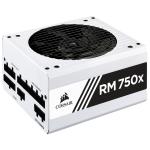 Corsair RM750x power supply unit 750 W 20+4 pin ATX ATX Black, White