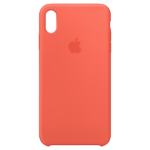 "Apple MTFF2ZM/A 6.5"" Skin case Orange mobile phone case"