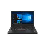 "Lenovo ThinkPad T480 Black Notebook 14"" 1920 x 1080 pixels Touchscreen 1.70 GHz 8th gen Intel® Core™ i5 i5-8350U"