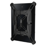 "Urban Armor Gear Exoskeleton 10"" Bumper Black"