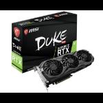 MSI GeForce RTX 2080 Ti DUKE 11G OC **PRE-ORDER**