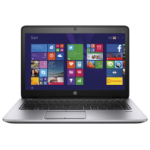 "HP EliteBook 840 G1 DDR3L-SDRAM Notebook 35.6 cm (14"") 1366 x 768 pixels 4th gen Intel® Core™ i5 4 GB 500 GB HDD Wi-Fi 4 (802.11n) Windows 7 Professional Black, Silver"