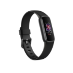 Fitbit Luxe AMOLED Wristband activity tracker Black, Graphite