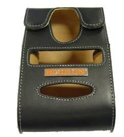 Bixolon Leather case Zwart