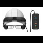 Epson Moverio Pro BT-2200 smartglasses 1.2 GHz 8 GB Built-in camera Bluetooth Wi-Fi