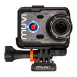 Veho VCC-007-K2PRO Muvi K-Series K-2 Pro 4k Wi-Fi Handsfree Camera with 12MP Camera