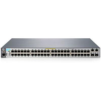 Hewlett Packard Enterprise 2530-48-PoE+