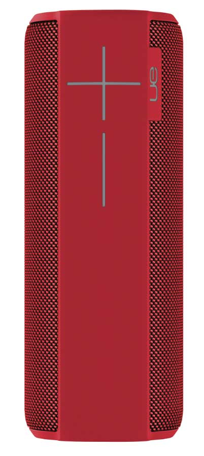 Ultimate Ears UE MEGABOOM Rojo