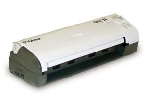 Visioneer Strobe 500 ADF + Manual feed scanner 600 x 600DPI A4 Black,White