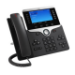 Cisco 8841 IP phone Black, Silver