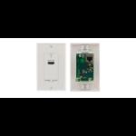 Kramer Electronics WP-572 AV extender AV receiver White