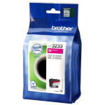 Brother LC-3233M Ink cartridge magenta, 1.5K pages