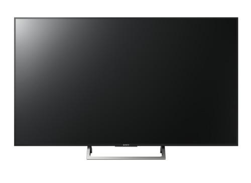 """Sony KD65XE7002BU 65"""" 4K Ultra HD Smart TV Wi-Fi Black LED TV"""