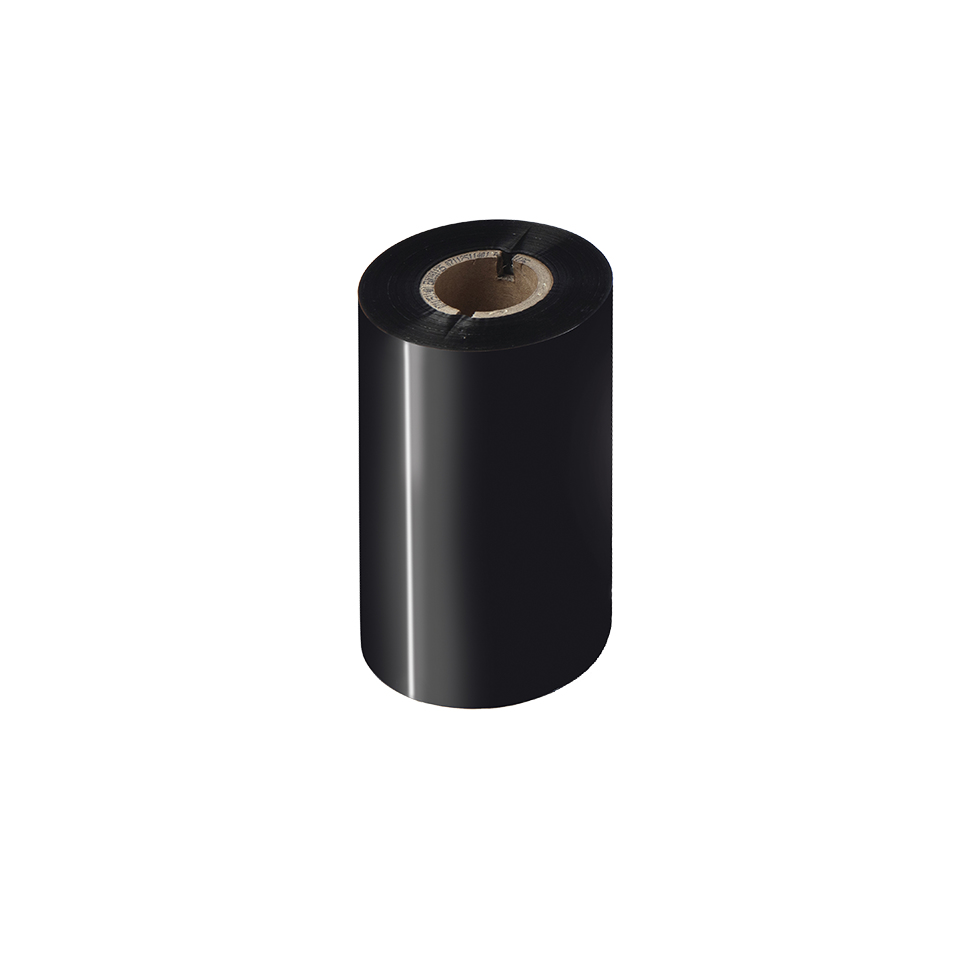 Brother BRP1D300110 printer ribbon Black