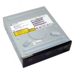 HP 405760-001 Internal DVD-RW Black,Grey