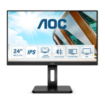 AOC Q24P2Q LED display 60.5 cm (23.8