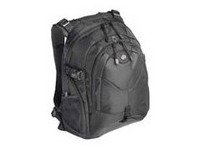 Targus Carry Case Black Campus Notebook Backpac - TEB01
