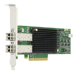 Broadcom LPE31002-M6 Netzwerkkarte Intern Faser 1600 Mbit/s
