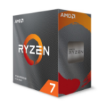 AMD Ryzen 7 3800XT processor 3.9 GHz