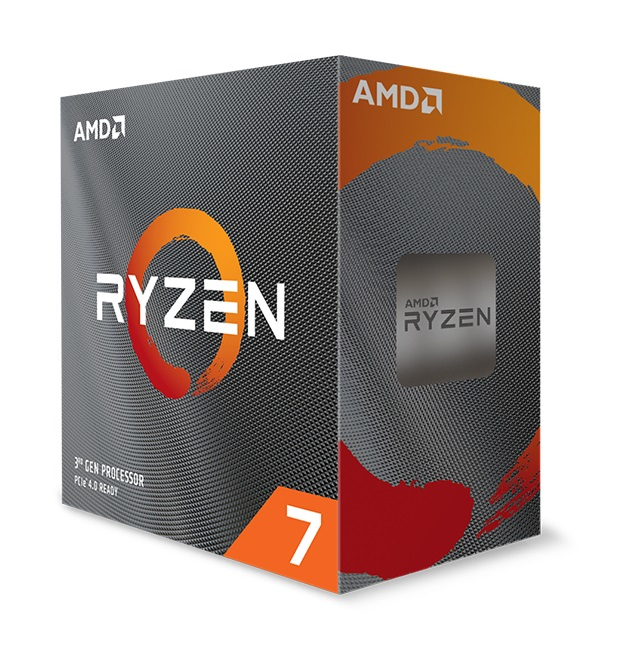 AMD Ryzen 7 3800XT procesador 3,9 GHz