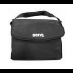 Benq 5J.J4R09.001 projector case Black
