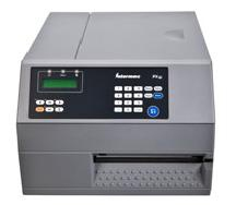 Intermec PX6i labelprinter Direct thermisch 203 x 203 DPI Bedraad en draadloos