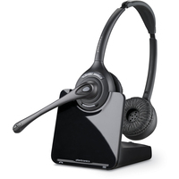 POLY CS520/A Headset Head-band Black