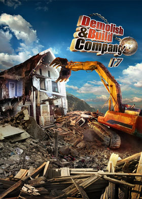 Nexway Demolish & Build Company 2017 vídeo juego PC Básico Español