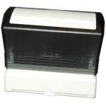 Brother PR-4090B sello 40 x 90 mm Negro