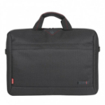 "Tech air TAN1202v2 notebook case 39.6 cm (15.6"") Briefcase Black"