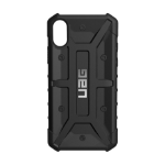 "Urban Armor Gear Pathfinder mobile phone case 14.7 cm (5.8"") Cover Black"