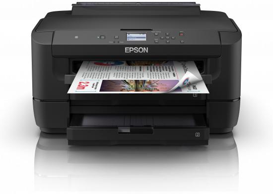 Epson WorkForce WF-7210DTW Colour 4800 x 2400DPI A3 Wi-Fi inkjet printer