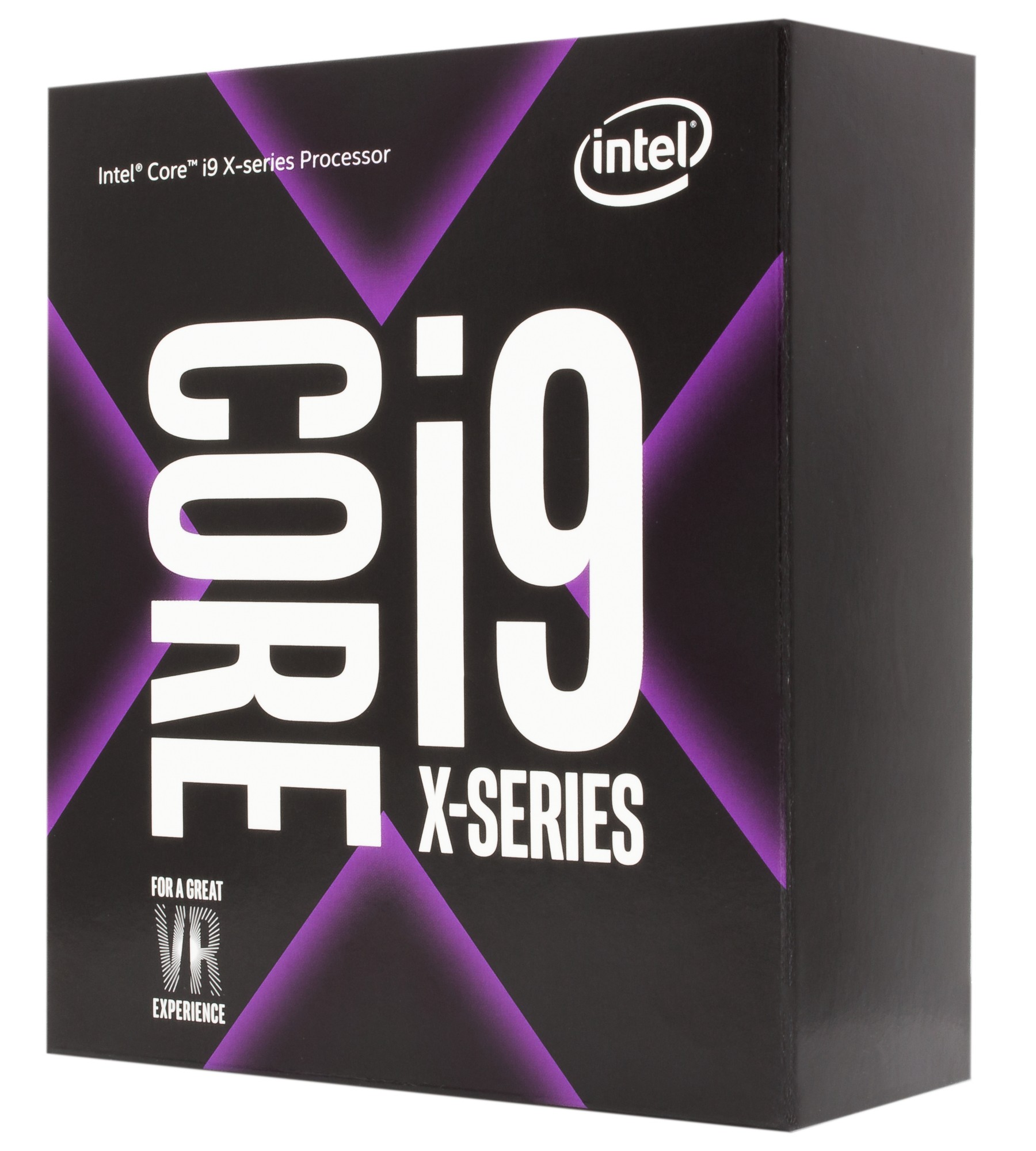 Intel Core ® ™ i9-7940X X-series Processor (19.25M Cache, up to 4.30 GHz) 3.1GHz 19.25MB Smart Cache Box processor