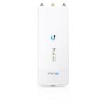 Ubiquiti Networks AF‑5XHD 1000 Mbit/s White Power over Ethernet (PoE)
