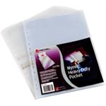 Leitz Premium Expanding Pocket A4 Ref 47188-1 [Pack 5]