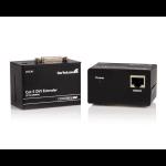 StarTech.com DVI Cat5 / UTP Extender
